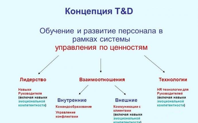 Цели и задачи управления персоналом: постановка ориентиров, задачи