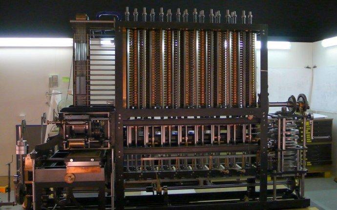 Часть 1. Аппаратное и программное обеспечение вычислительных машин