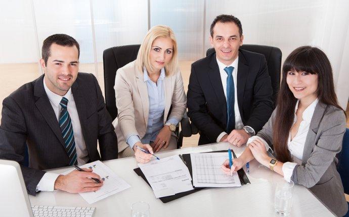 и деловая оценка персонала в организации