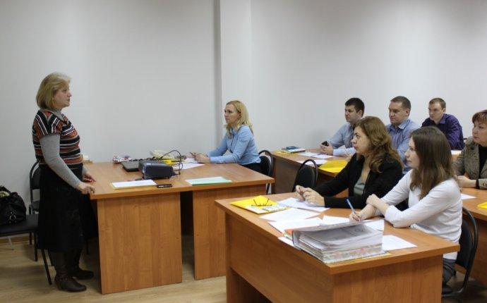 ИДПО провел семинар по управлению персоналом для специалистов