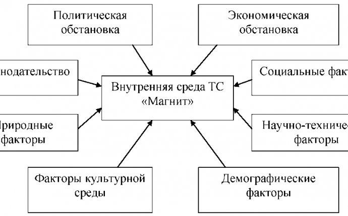 Курсовая: Анализ формирования ассортимента товаров и его