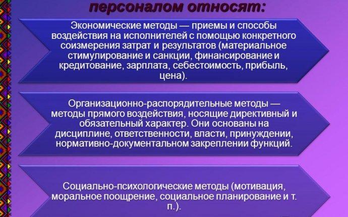 Презентация на тему: УПРАВЛЕНИЕ КАДРАМИ. Управление персоналом
