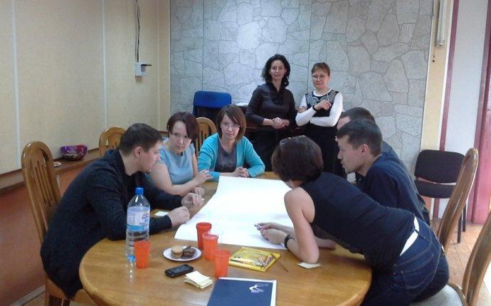Завершен проект «Экспертная оценка мотивации персонала» компании